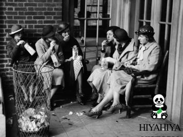 Hiyahiya S History Of Knitting The Source Of The Stitch N Bitch