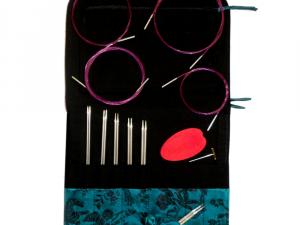 Product Spotlight Interchangeable Sock Set