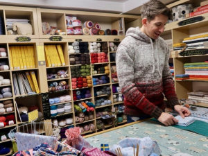 Yarn Store Of The Month Woolpatch