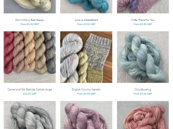 Yarn Store of the Month - Craft House Magic