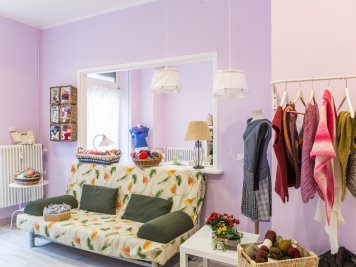 Yarn Store of the Month: Wool Crossing