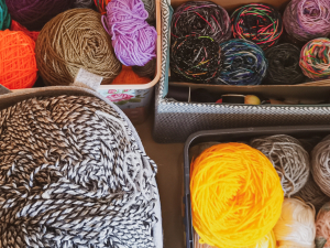 Stash Buster Projects