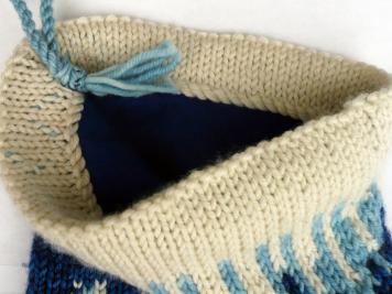 Hiyahiya S History Of Knitting Christmas Stocking