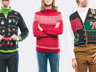 Hiyahiya S History Of Knitting Christmas Jumpers