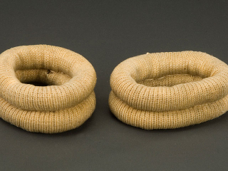 Hiyahiya S History Of Knitting Fishermen S Woolen Nippers