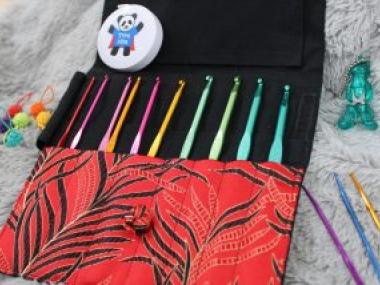 Beth Crochets Learning Amigurumi