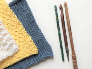 Hiyahiya S History Of Knitting Tunisian Crochet