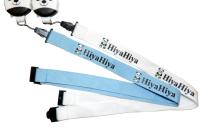 Panda Li Click It with Lanyard