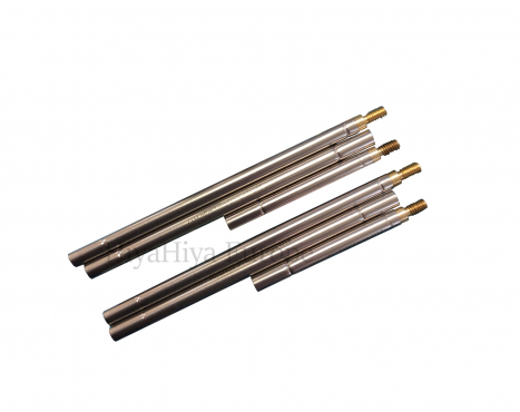 Interchangeable Straight Needles Extension Pack