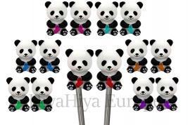 Panda Point Protectors Bundle
